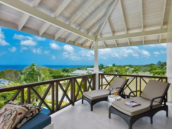 Barbados Sand Dollar