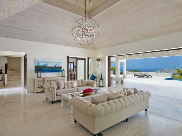 Barbados west coast