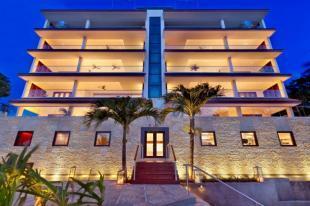 Portico Beachfront