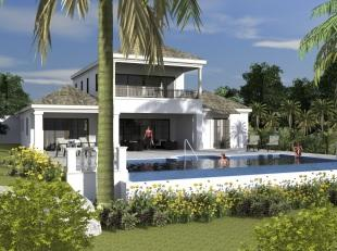 Grand Fairway Villa