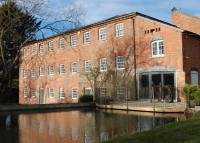 3 bed Flat to rent in Dandridges Mill...