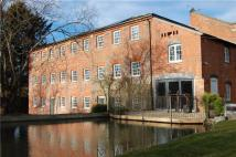 3 bed Flat in Dandridges Mill...