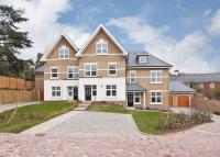 5 bed new home in Plot 17, Manor Place...