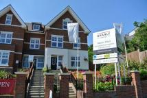 5 bed new house in Manor Place...