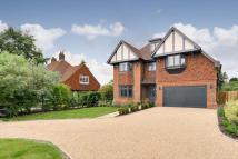 5 bed new house for sale in Tadworth