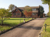 Detached house for sale in Walsall Road, Springhill...