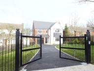 5 bed new house for sale in Station Approach...