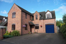 4 bed Detached home in Fox Lane, Alrewas...