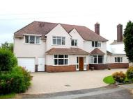 4 bedroom Detached home in Sherifoot Lane...
