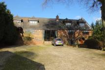 5 bedroom Barn Conversion for sale in Pooley Lane, Polesworth...