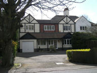 semi detached home in 267 Little Aston Road...