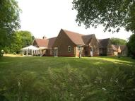 5 bed Detached Bungalow for sale in Gaydon Place...