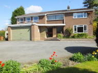 5 bedroom Detached property in St Johns Hill, Shenstone...