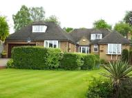 Detached Bungalow in Waters Drive, Four Oaks...