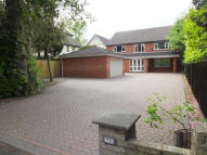 5 bedroom Detached house in Rosemary Hill Road...
