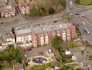 3 bed Flat for sale in Royal Court Apartments...