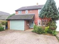 4 bedroom Detached house in Court Drive, Shenstone,