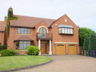 5 bed Detached house for sale in 48 Knights Hill...