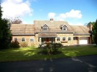 Detached house for sale in 45 Roman Lane...