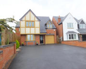5 bedroom Detached home for sale in Sherifoot Lane...