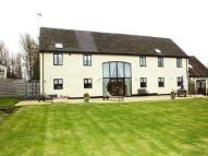 4 bed Detached home for sale in Calderfields Farm...