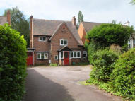 3 bed Detached house in Walsall Road, Four Oaks...