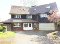 Detached property for sale in Norfolk Road, Four Oaks...