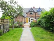 3 bed semi detached home for sale in Lynn Lane, Shenstone...