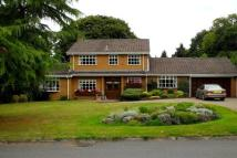 3 bed Detached home for sale in Beech Gate...
