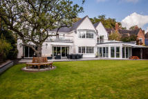 6 bed Detached home for sale in 20 Moor Hall Drive...