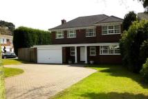 4 bedroom Detached house in Rosemary Hill Road...