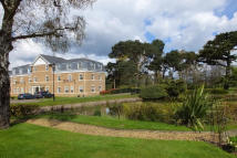 Flat for sale in Little Aston Hall Drive...