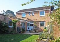 semi detached property in Barn Meads Road...