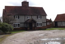 5 bed Detached house in Epping