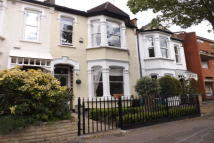 4 bed home in Pulteney Road, London...