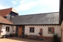 Barn Conversion in Little Laver
