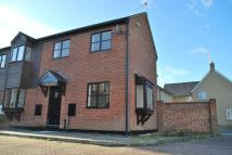 2 bed End of Terrace home to rent in Hildred Court...