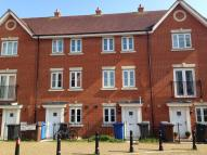 Town House to rent in Prentice Way Ipswich, IP3