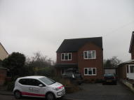 Station Road Detached house to rent
