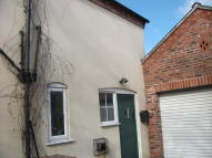 Flat to rent in Foston, DE65