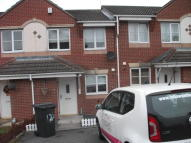 Town House in Ensor Close, Swadlincote...