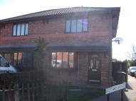 2 bed semi detached house to rent in Clays Lane, Branston...