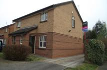 2 bed semi detached home in Fellowlands Way...