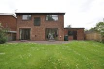 Detached home in Willow Grove, Willington
