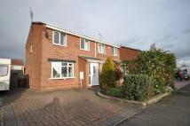 3 bed semi detached house to rent in Bicester Avenue...