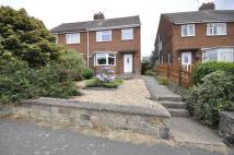 semi detached home in Bargate Road, Belper