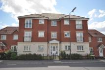 2 bedroom Apartment to rent in Prestwick Way...
