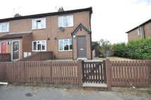 2 bedroom semi detached property in Brookhouse Street...