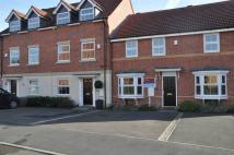 Town House to rent in Avalon Drive, Chellaston...
