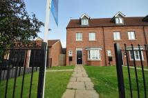 4 bedroom semi detached house to rent in Montague Way, Chellaston...